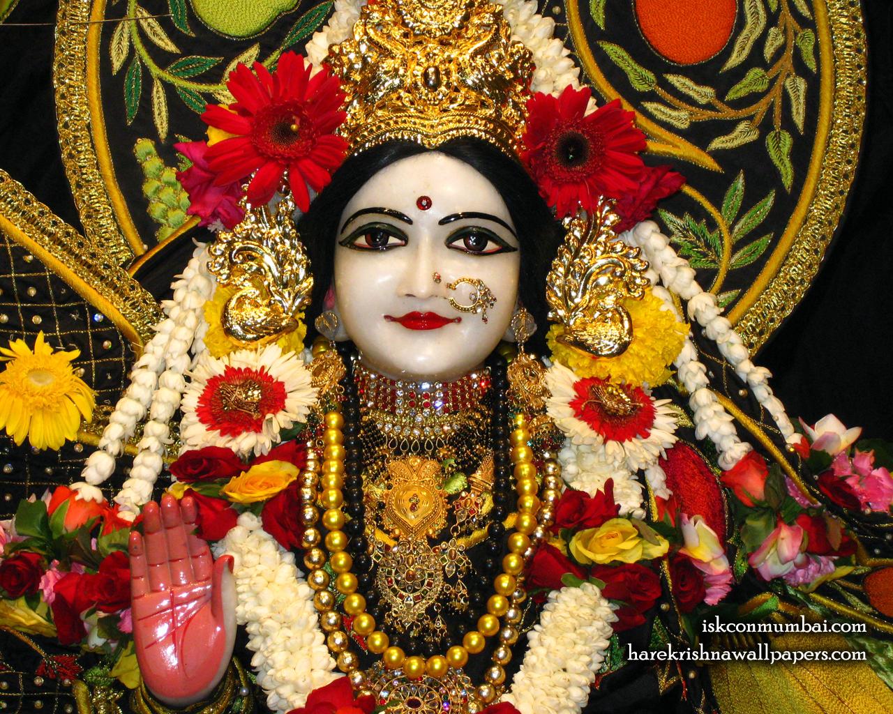 Sri Sita Close up Wallpaper (003) Size 1280x1024 Download