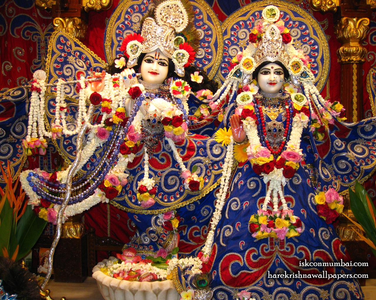 Sri Sri Radha Rasabihari Wallpaper (003) Size 1280x1024 Download