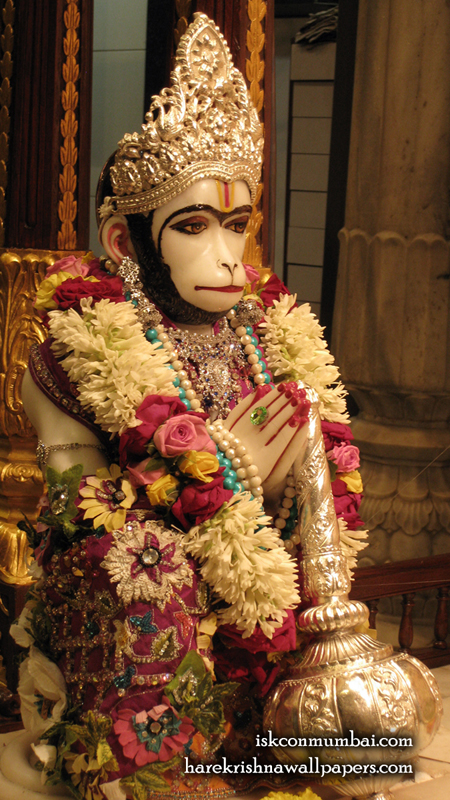 Sri Hanuman Wallpaper (004) Size 450x800 Download