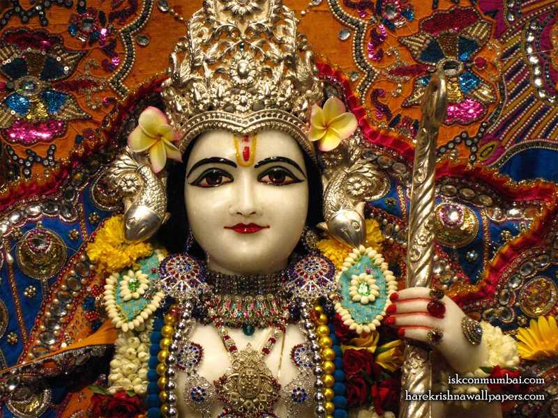 Sri Laxman Close up Wallpaper (004)