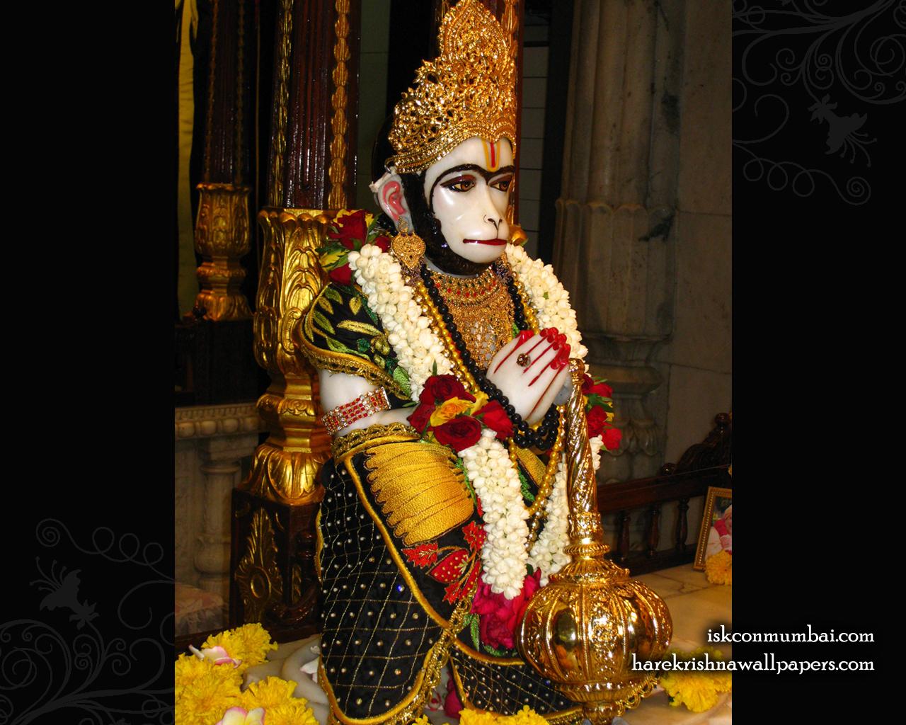 Sri Hanuman Wallpaper (005) Size 1280x1024 Download