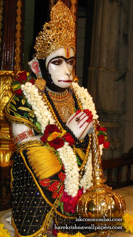 Sri Hanuman Wallpaper (005) Size 450x800 Download