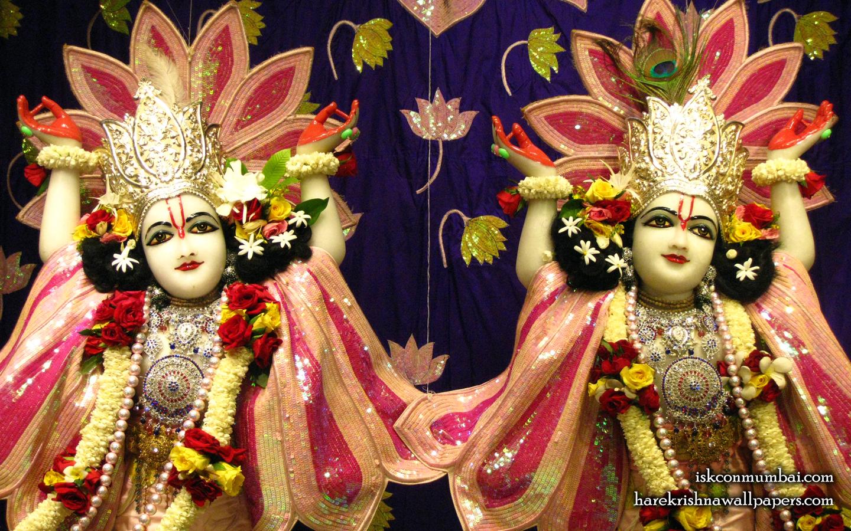 Sri Sri Gaura Nitai Close up Wallpaper (005) Size 1440x900 Download