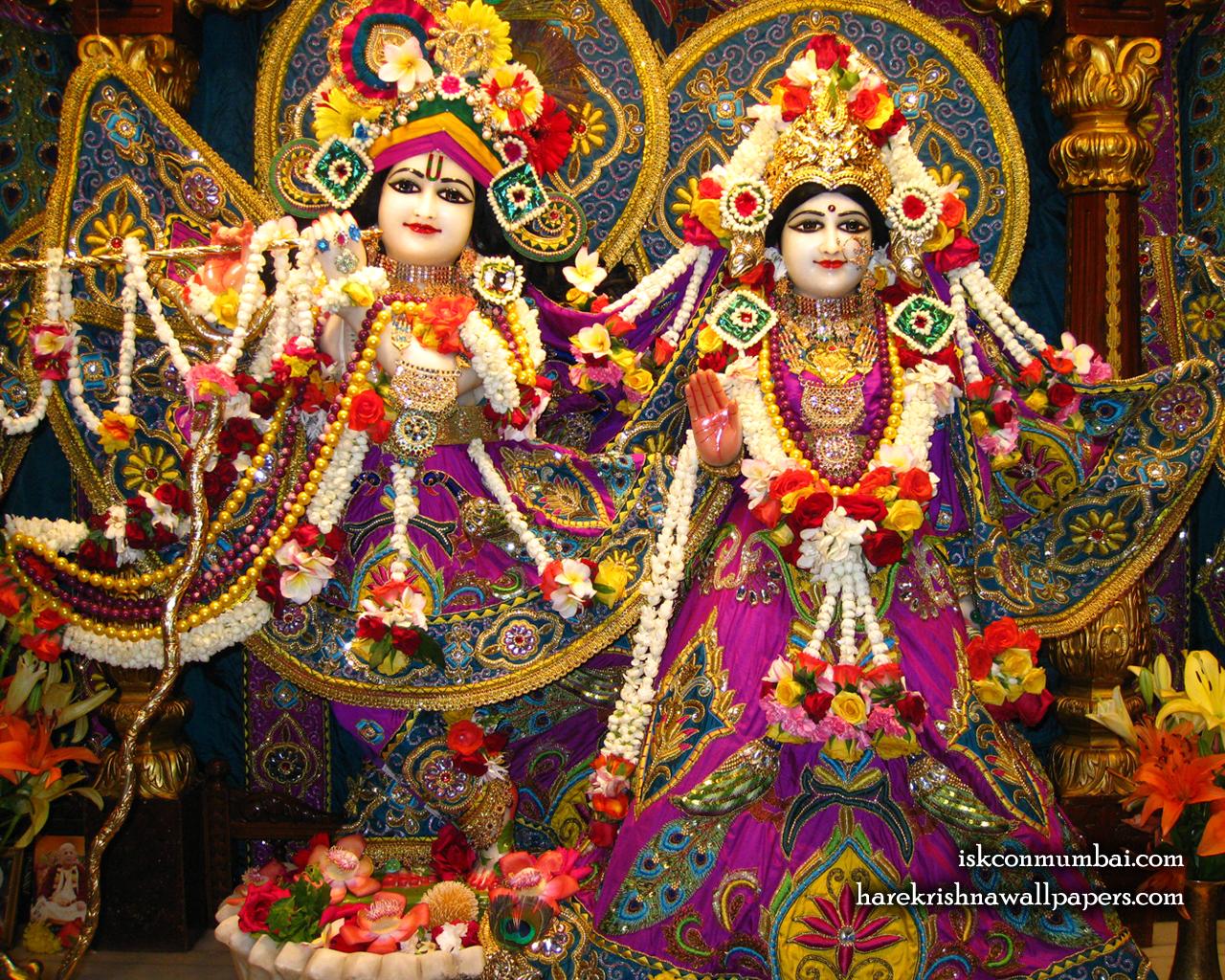 Sri Sri Radha Rasabihari Wallpaper (005) Size 1280x1024 Download