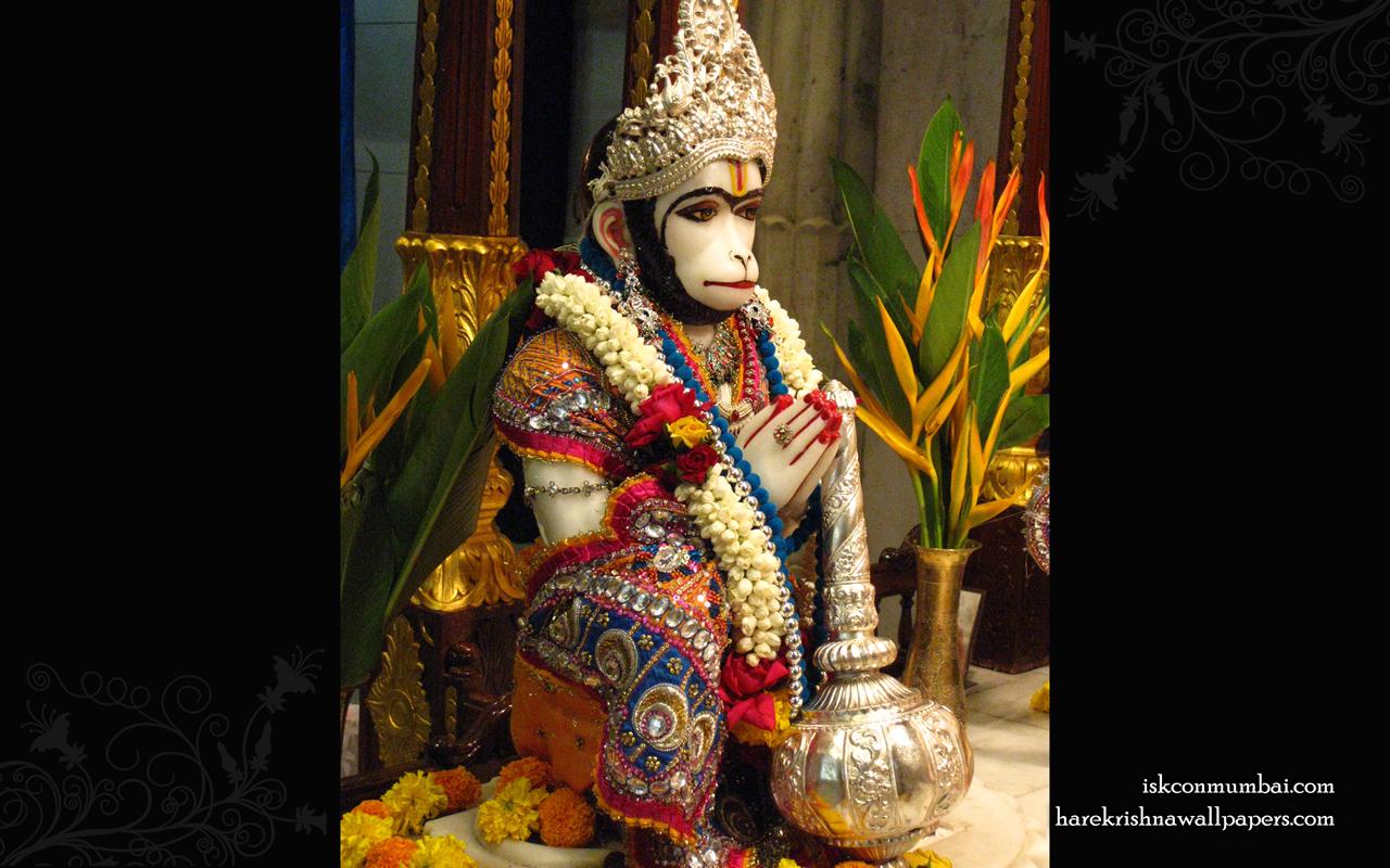 Sri Hanuman Wallpaper (006) Size 1280x800 Download