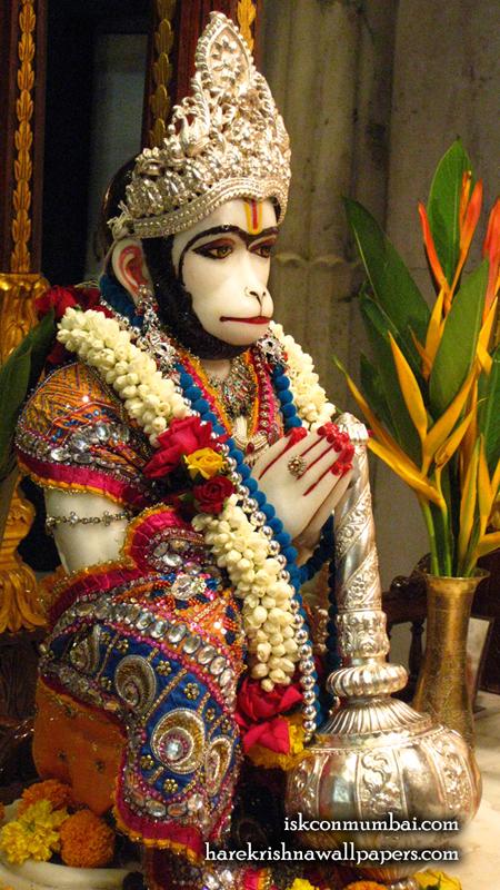 Sri Hanuman Wallpaper (006) Size 450x800 Download