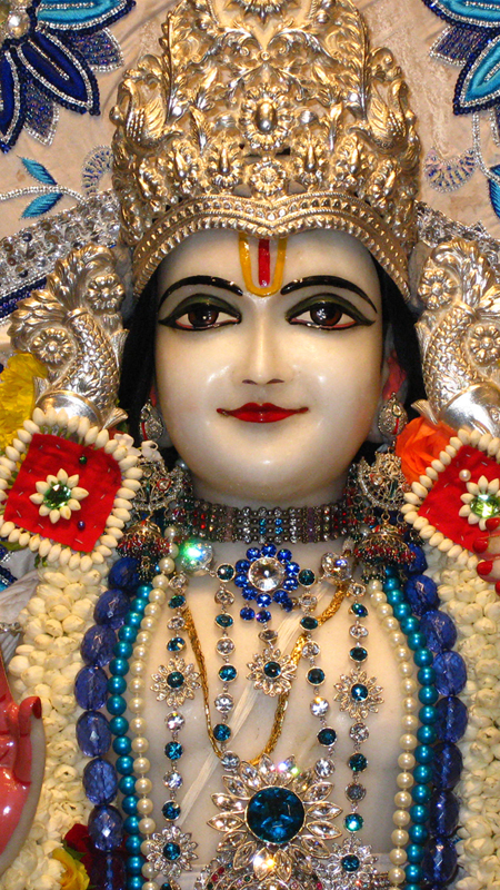 Sri Rama Close up Wallpaper (006) Size 450x800 Download