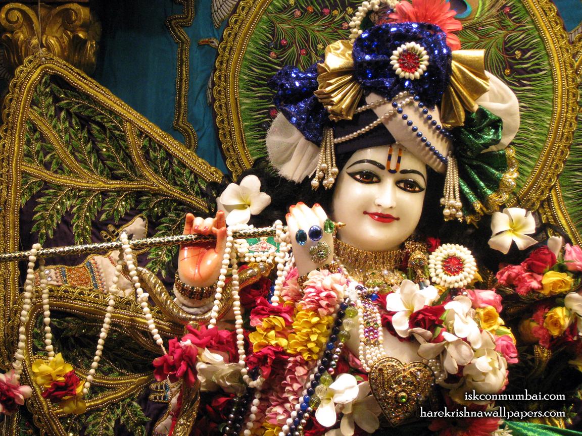 Sri Rasabihari Face Wallpaper (006) Size 1152x864 Download