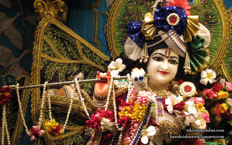 Sri Rasabihari Face Wallpaper (006) Size 1440x900 Download