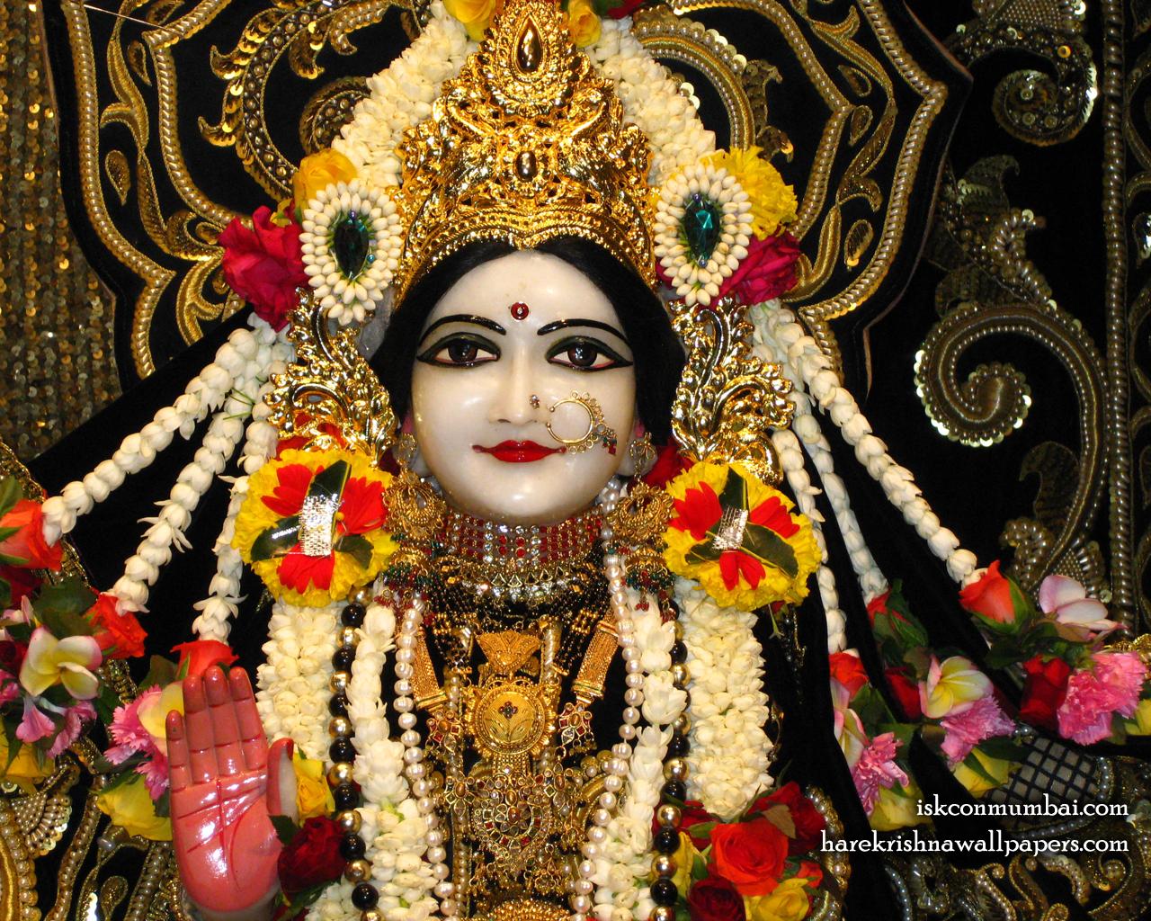 Sri Sita Close up Wallpaper (006) Size 1280x1024 Download