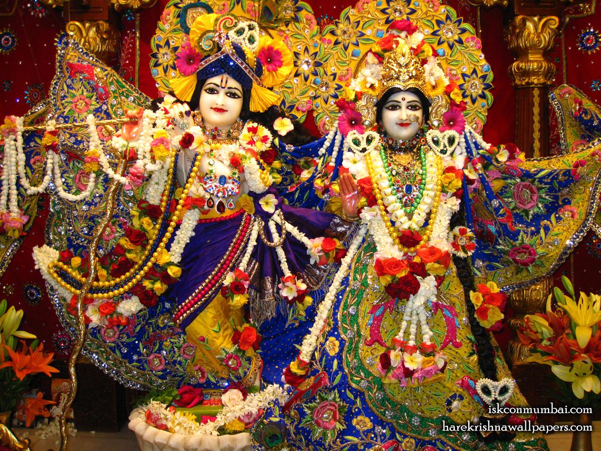 Sri Sri Radha Rasabihari Wallpaper (006) Size1200x900 Download