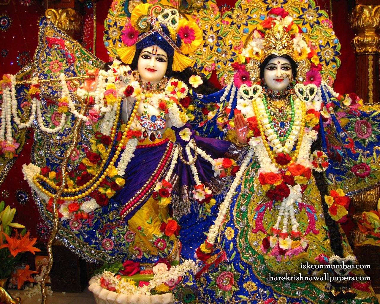 Sri Sri Radha Rasabihari Wallpaper (006) Size 1280x1024 Download