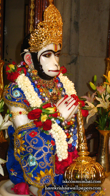 Sri Hanuman Wallpaper (007) Size 450x800 Download