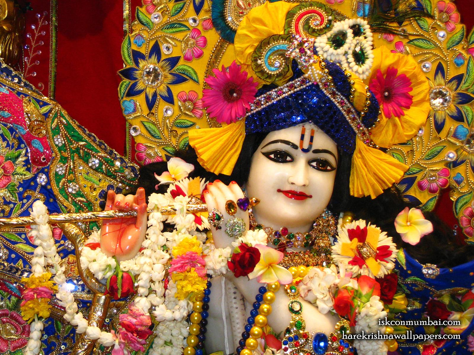 Sri Rasabihari Face Wallpaper (007) Size1600x1200 Download