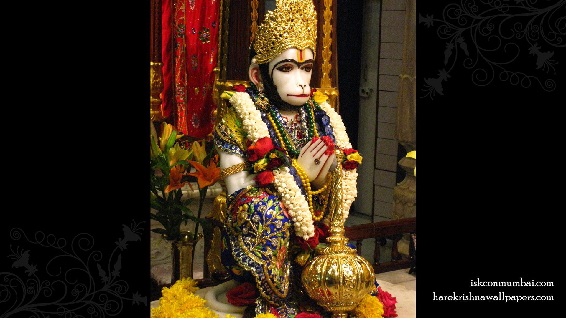 Sri Hanuman Wallpaper (008) Size 1920x1080 Download