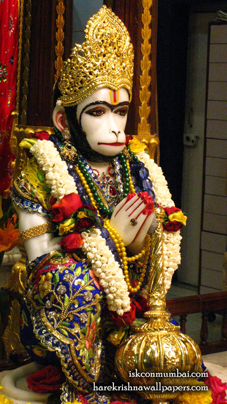Sri Hanuman Wallpaper (008) Size 450x800 Download
