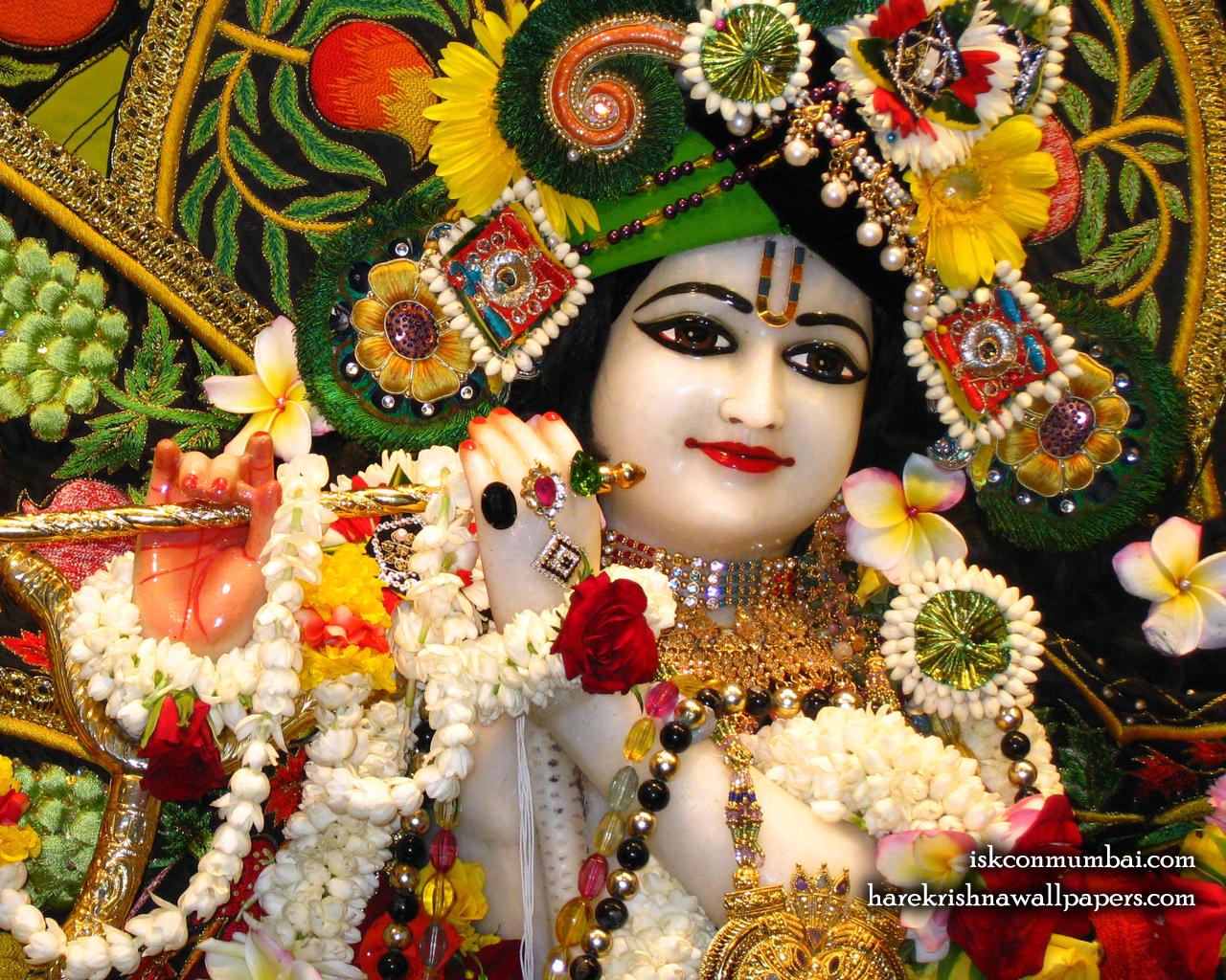Sri Rasabihari Face Wallpaper (008) Size 1280x1024 Download
