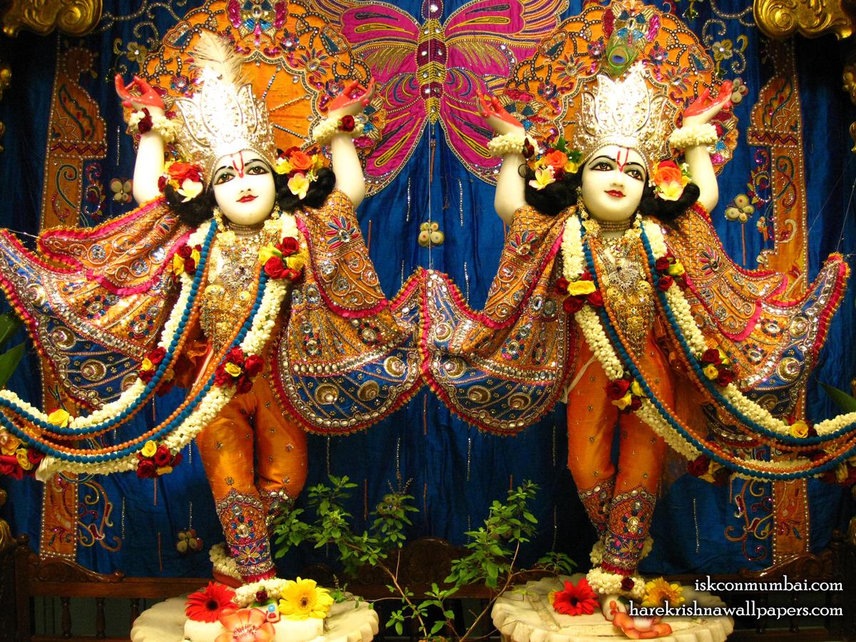 Sri Sri Gaura Nitai Wallpaper (008) Size1200x900 Download
