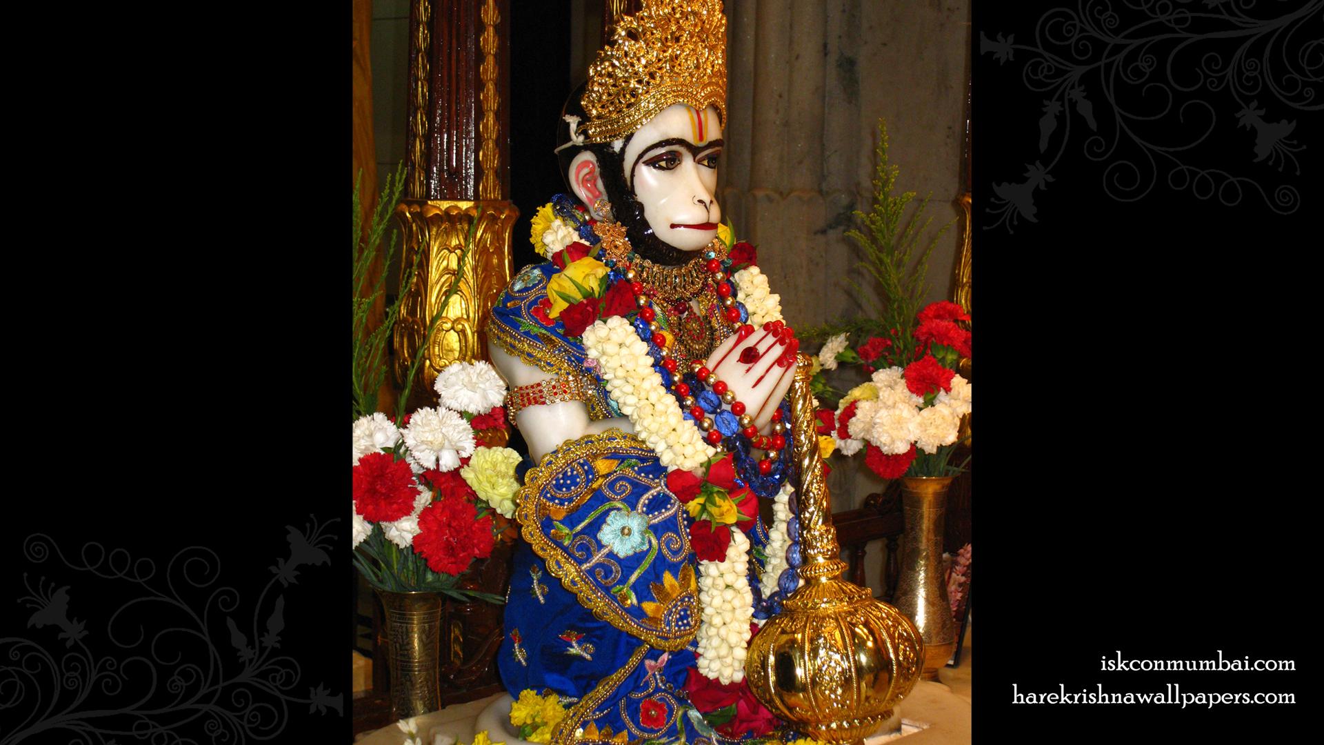 Sri Hanuman Wallpaper (009) Size 1920x1080 Download