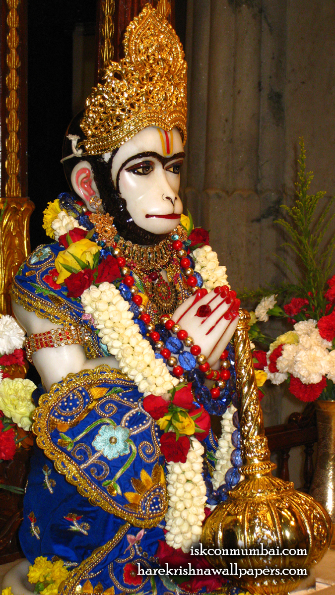 Sri Hanuman Wallpaper (009) Size 675x1200 Download