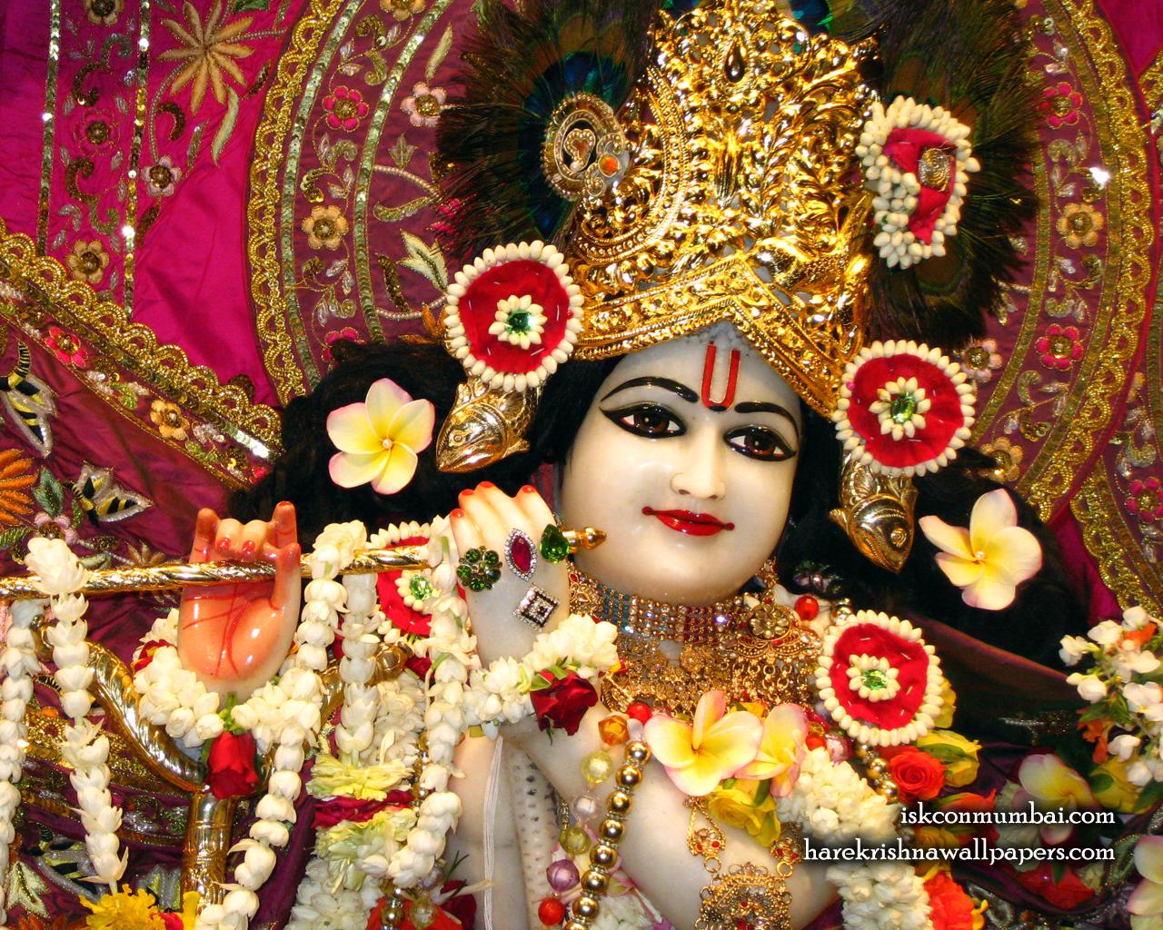 Sri Rasabihari Face Wallpaper (009) Size 1280x1024 Download