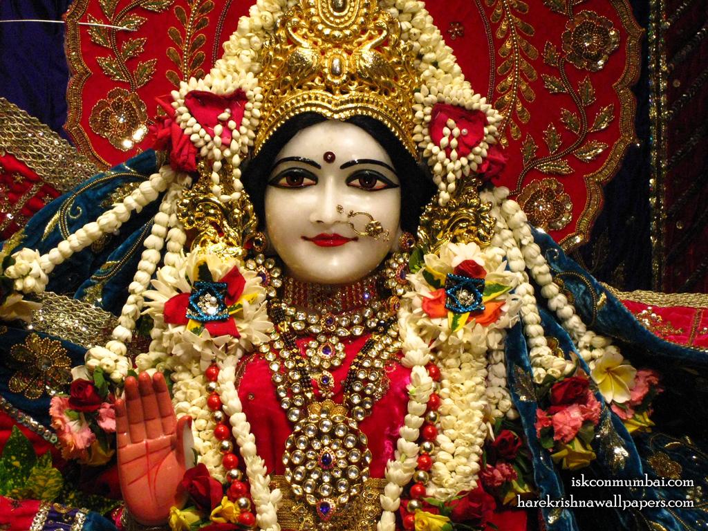 Sri Sita Close up Wallpaper (009) Size 1024x768 Download