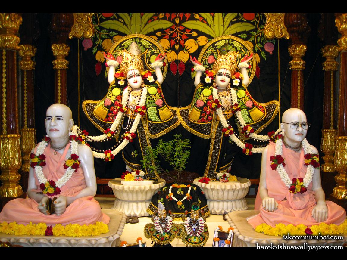 Sri Sri Gaura Nitai Wallpaper (009) Size 1152x864 Download