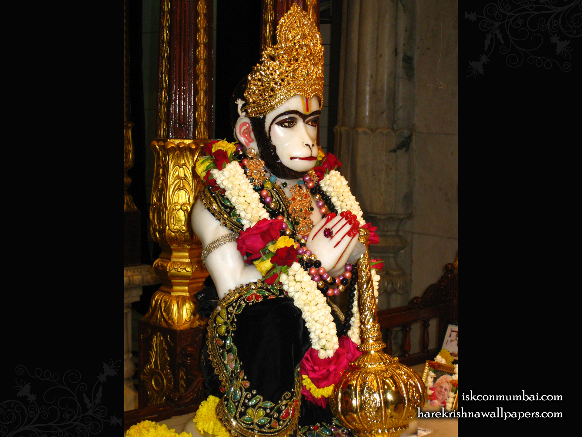Sri Hanuman Wallpaper (010) Size 1920x1440 Download