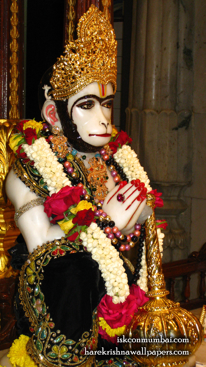 Sri Hanuman Wallpaper (010) Size 675x1200 Download