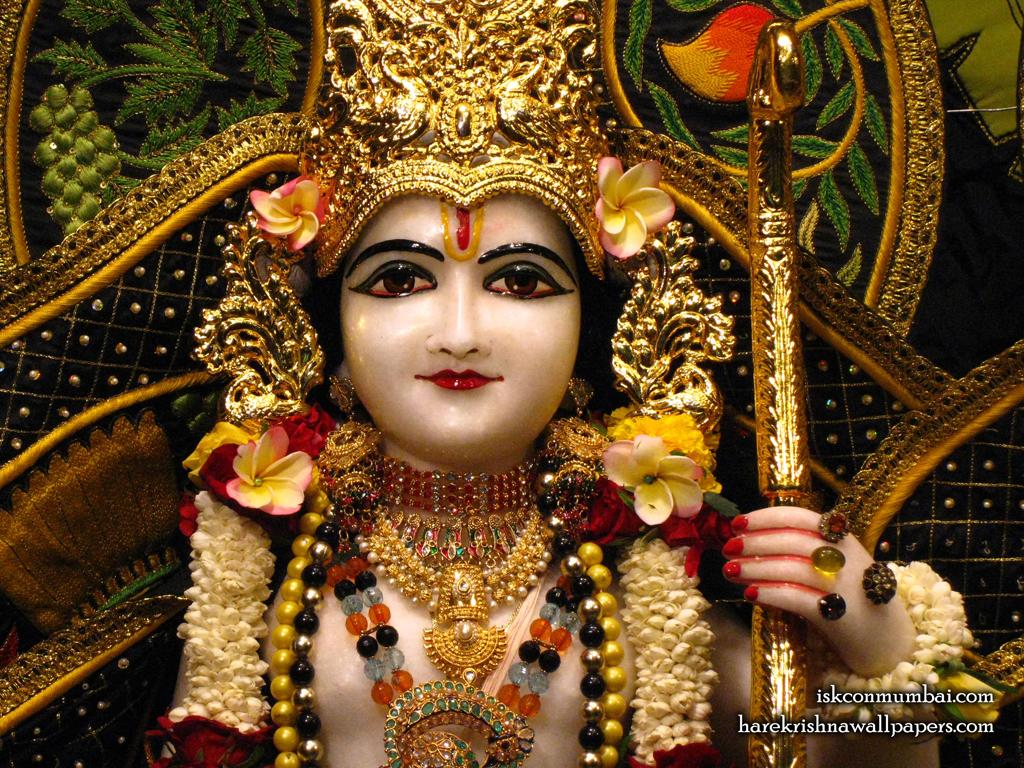 Sri Laxman Close up Wallpaper (010) Size 1024x768 Download