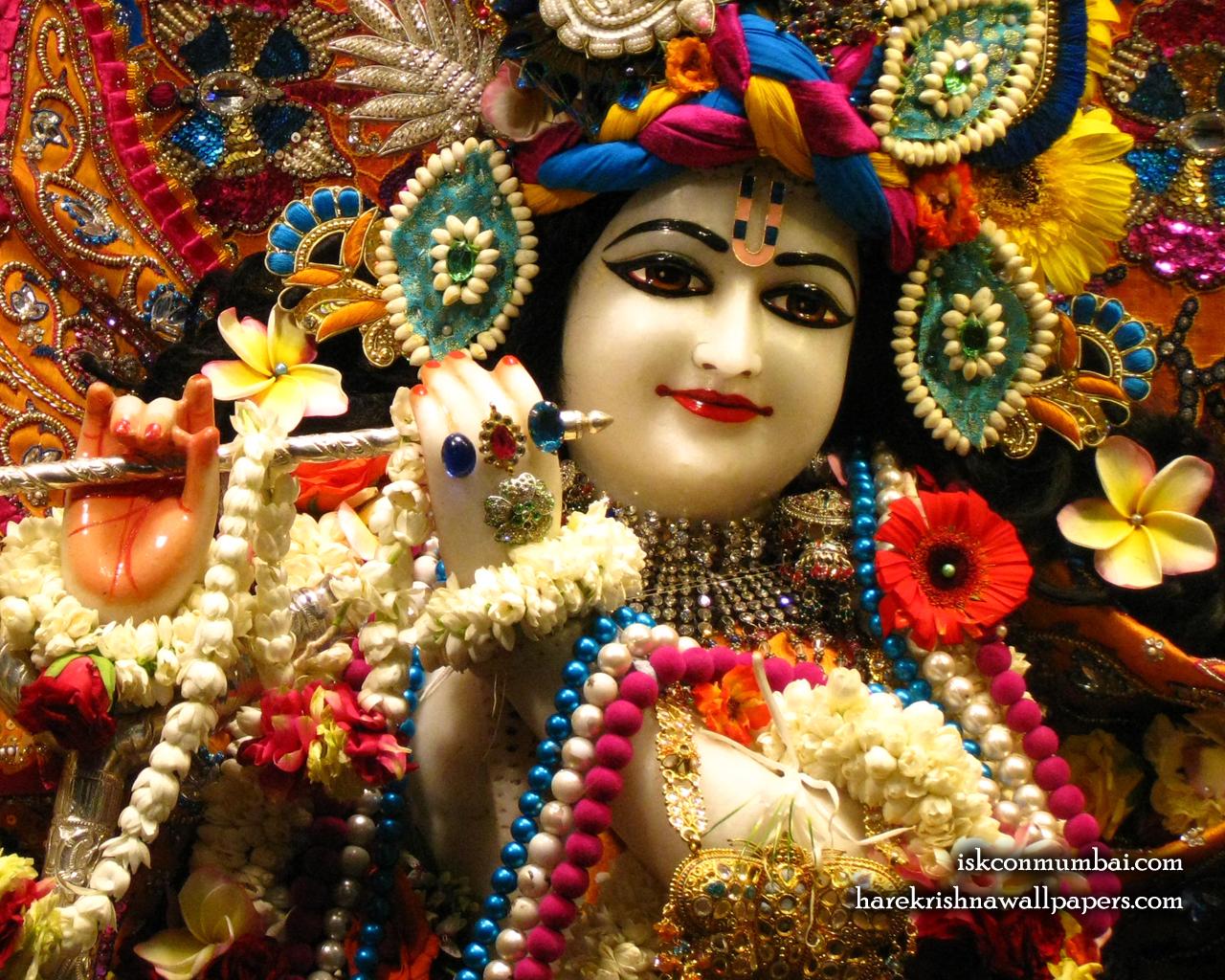 Sri Rasabihari Face Wallpaper (010) Size 1280x1024 Download