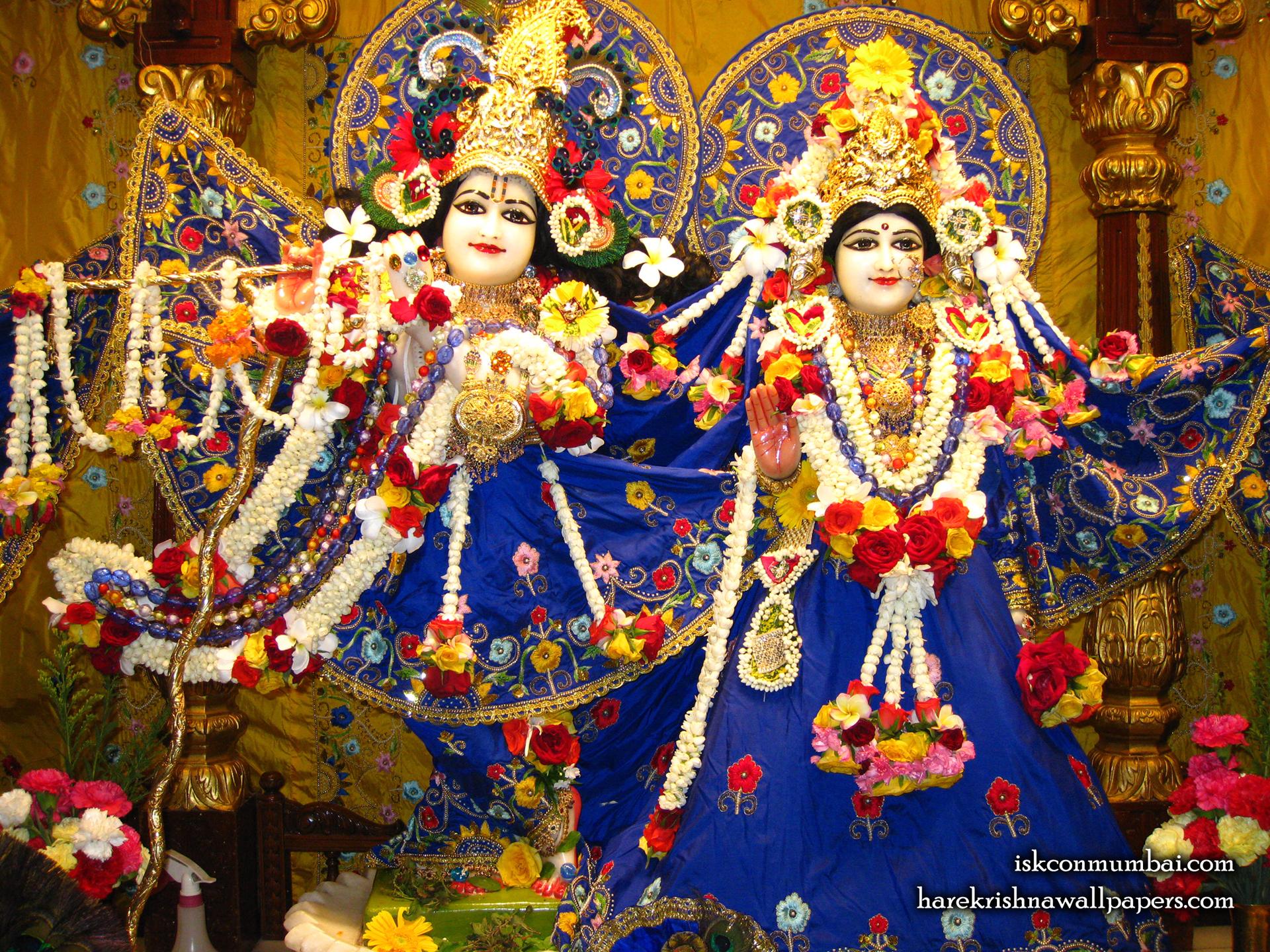 Sri Sri Radha Rasabihari Wallpaper (010) Size 1920x1440 Download