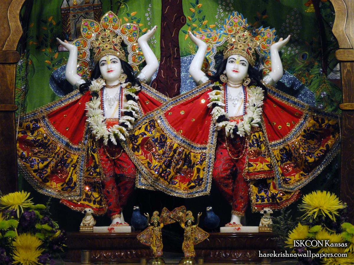 Sri Sri Gaura Nitai Wallpaper (001) Size 1200x900 Download