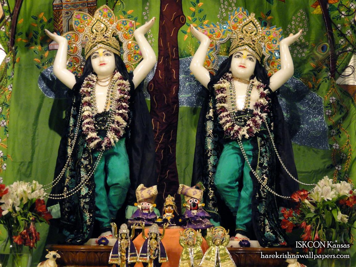 Sri Sri Gaura Nitai Wallpaper (005) Size 1152x864 Download