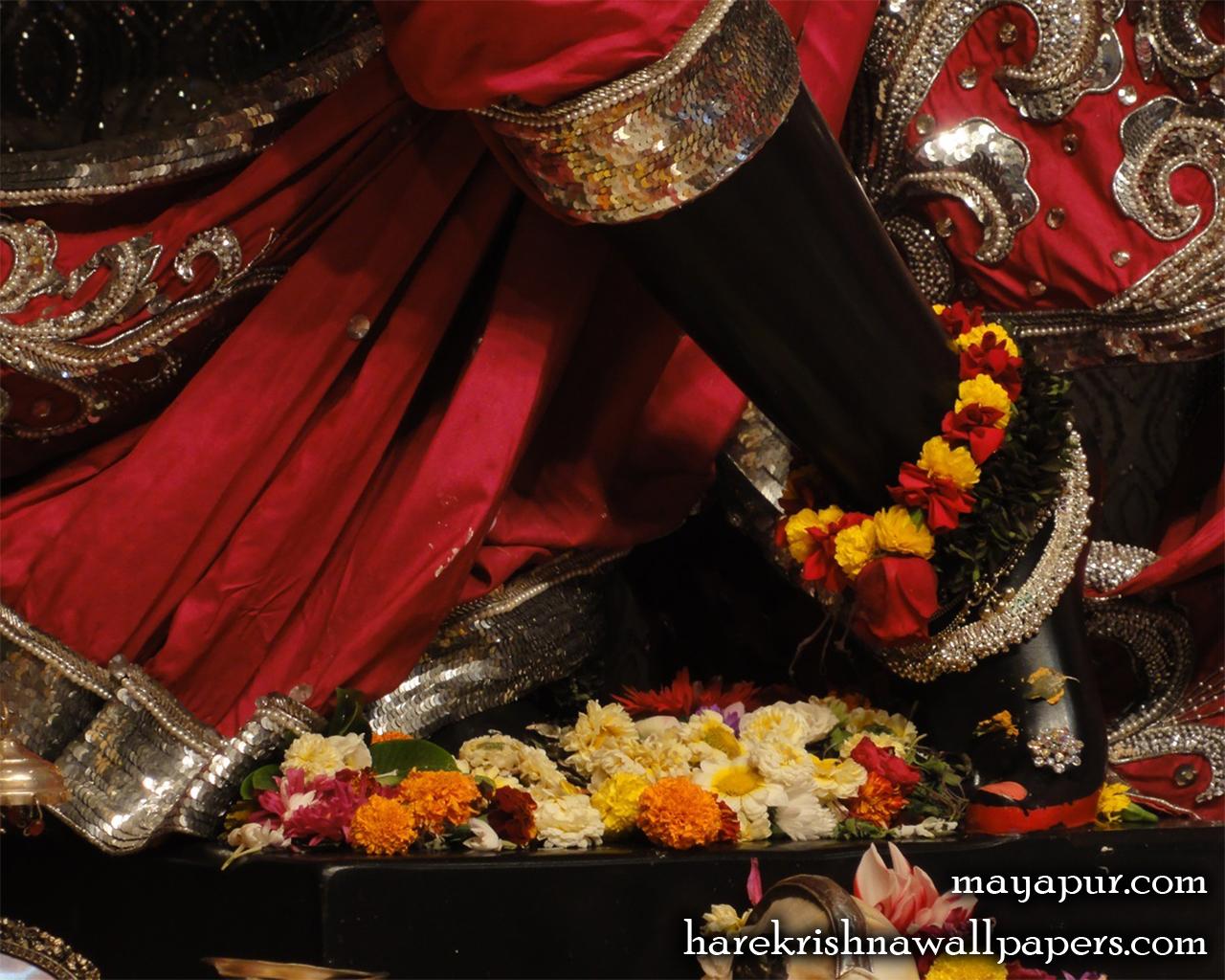 Sri Madhava Feet Wallpaper (007) Size 1280x1024 Download