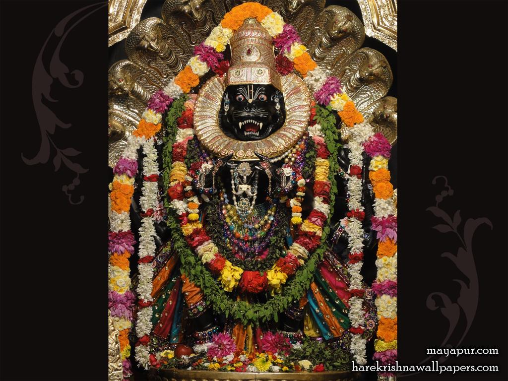Sri Narasimha Deva Wallpaper (007) Size 1024x768 Download