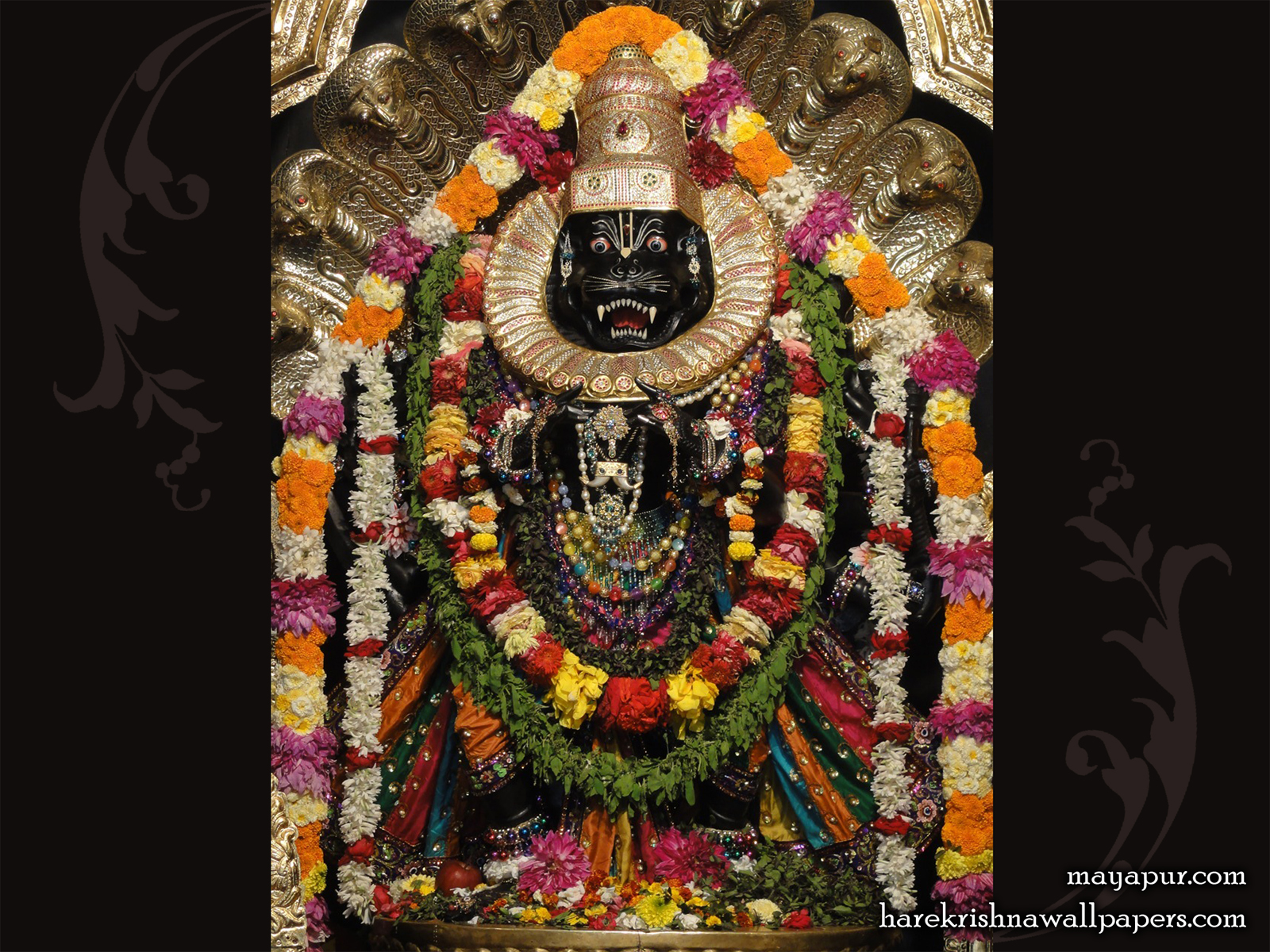 Sri Narasimha Deva Wallpaper (007) Size1600x1200 Download