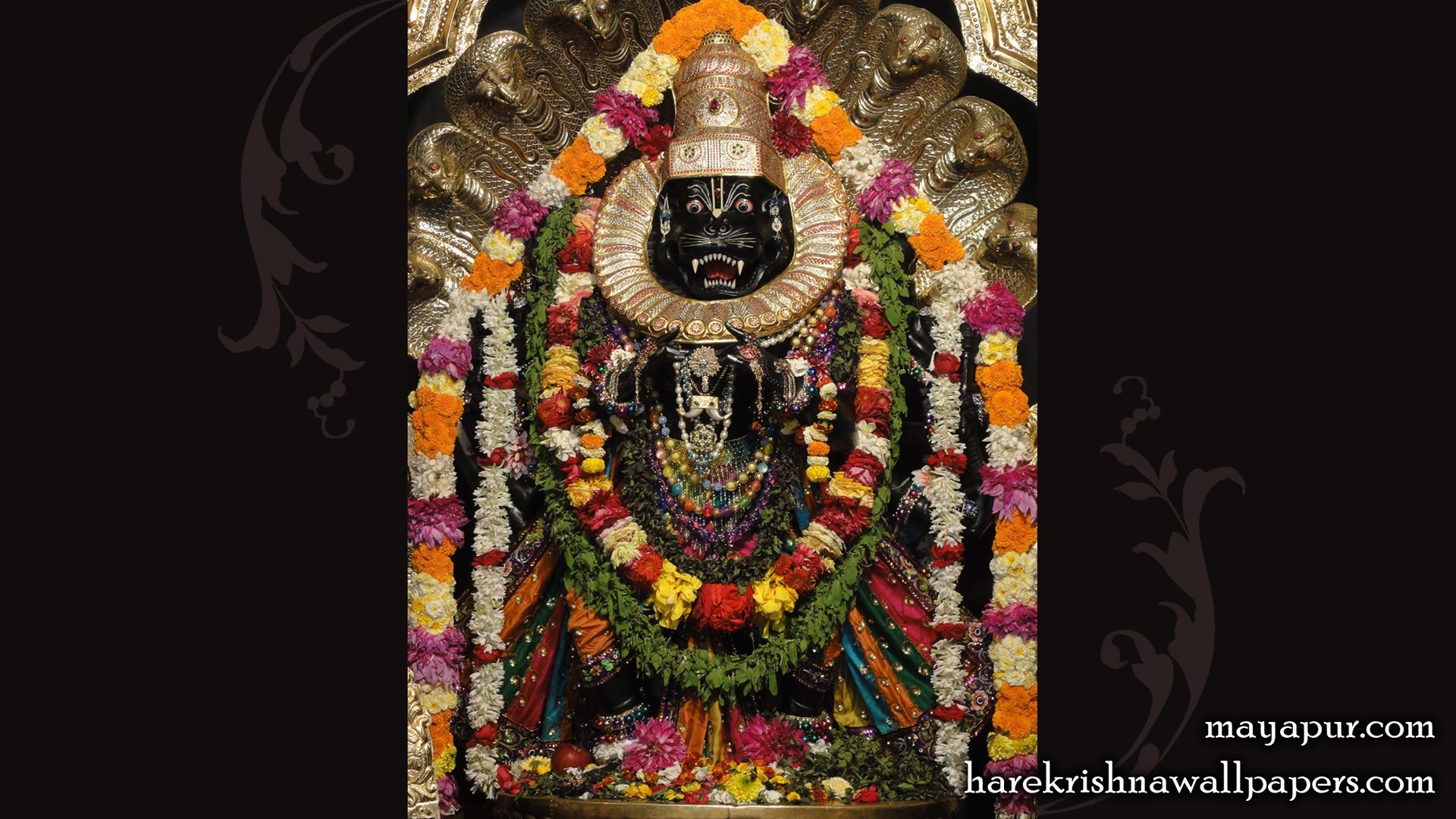 Sri Narasimha Deva Wallpaper (007) Size 1920x1080 Download