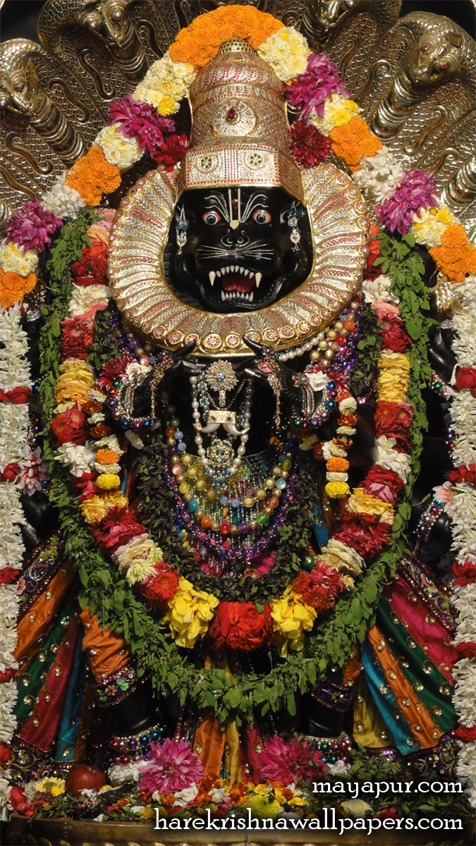 Sri Narasimha Deva Wallpaper (007) Size 675x1200 Download