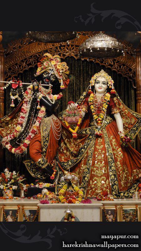 Sri Radha Madhava Wallpaper (015)