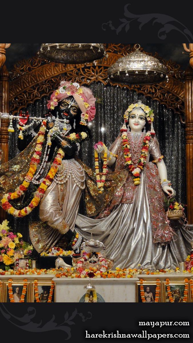 Sri Radha Madhava Wallpaper (017) Size 675x1200 Download