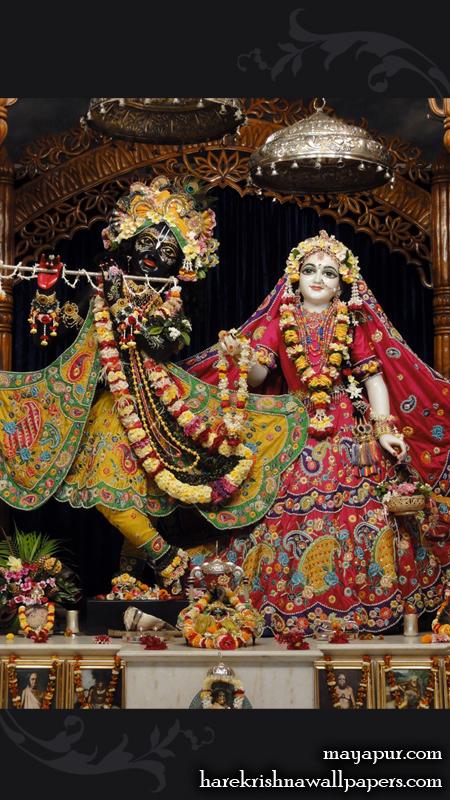 Sri Radha Madhava Wallpaper (019) Size 450x800 Download