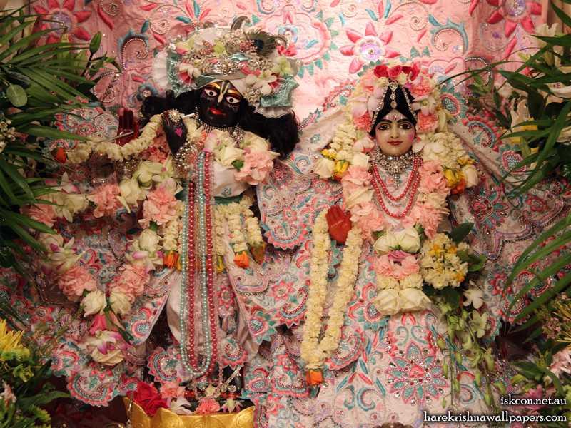Sri Sri Radha Vallabh Wallpaper (001)
