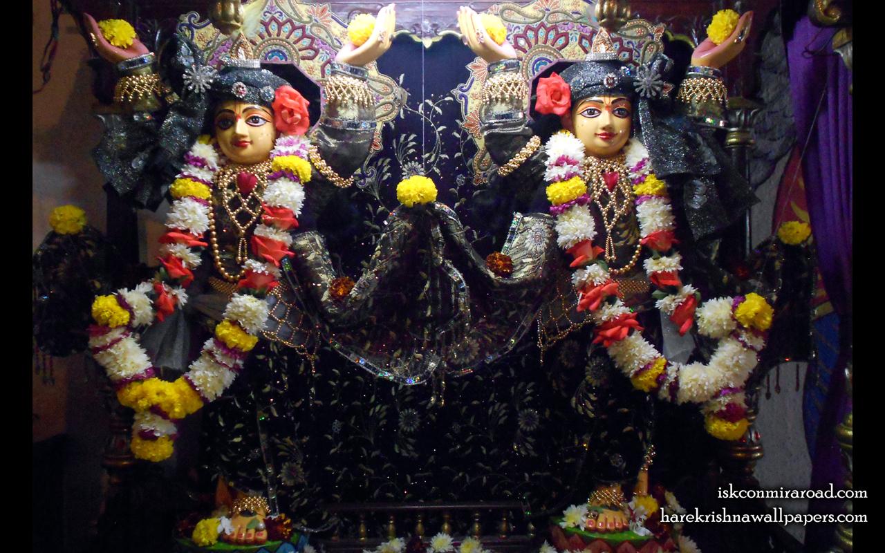 Sri Sri Gaura Nitai Wallpaper (001) Size 1280x800 Download