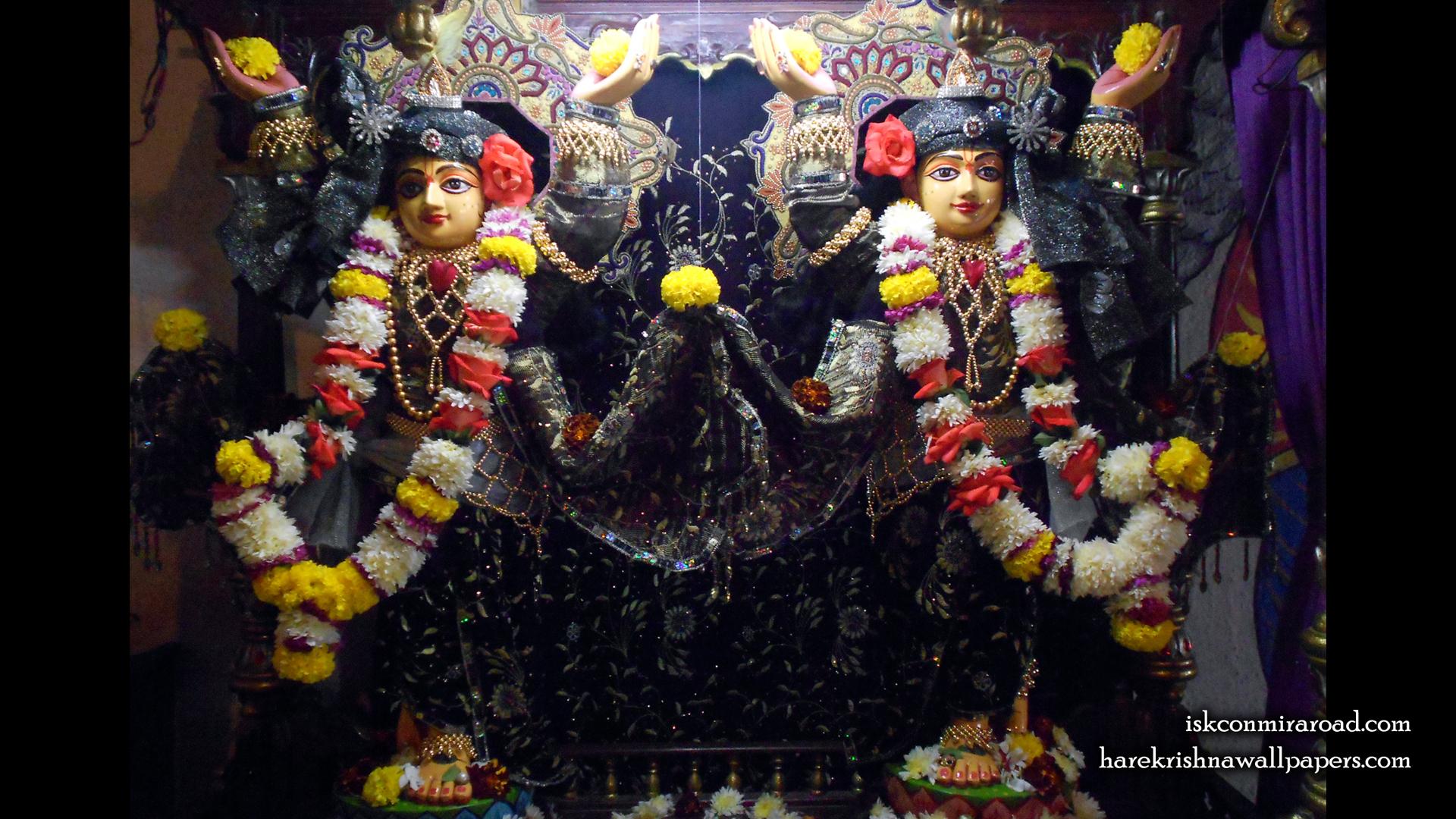 Sri Sri Gaura Nitai Wallpaper (001) Size 1920x1080 Download