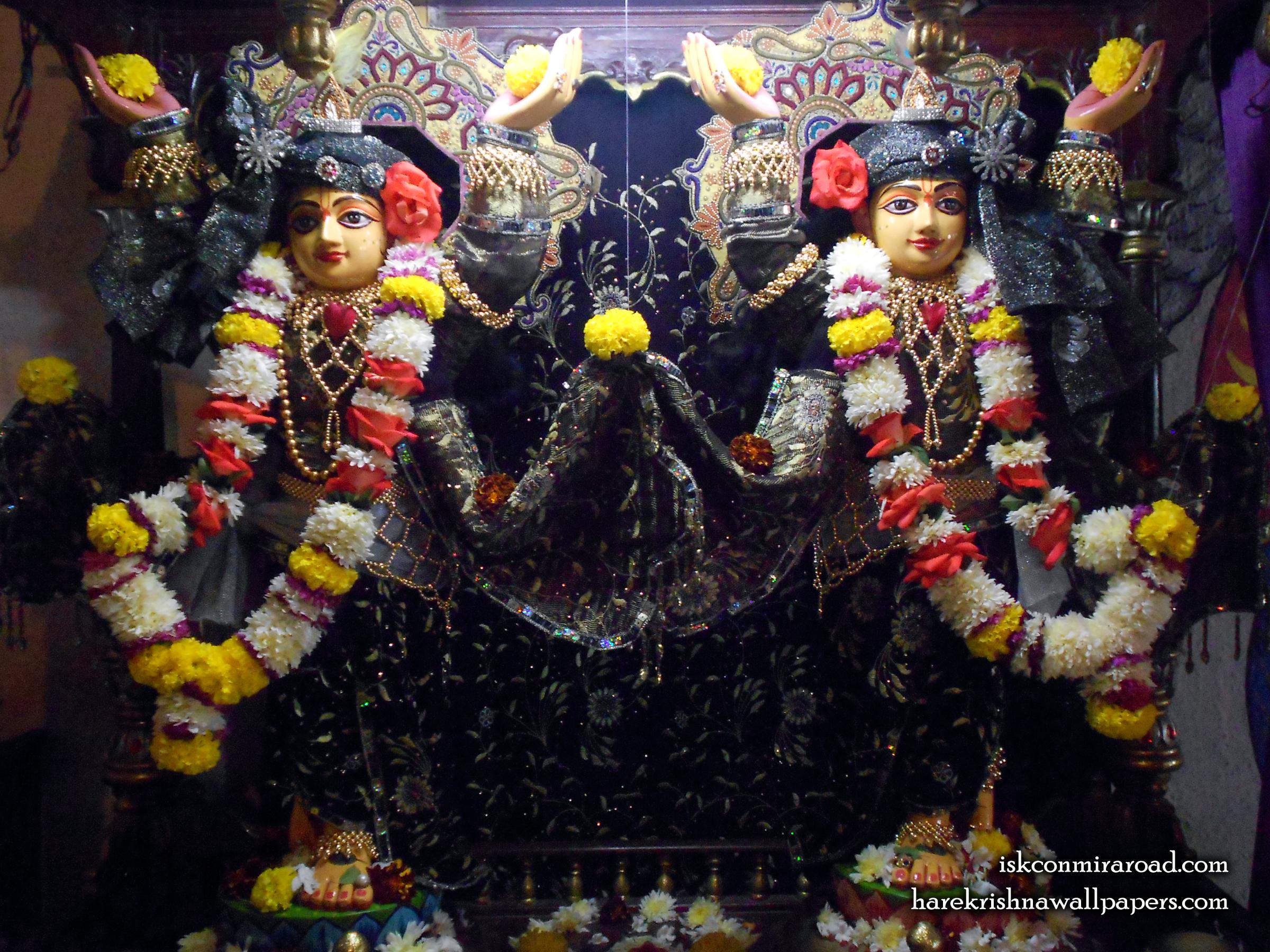 Sri Sri Gaura Nitai Wallpaper (001) Size 2400x1800 Download