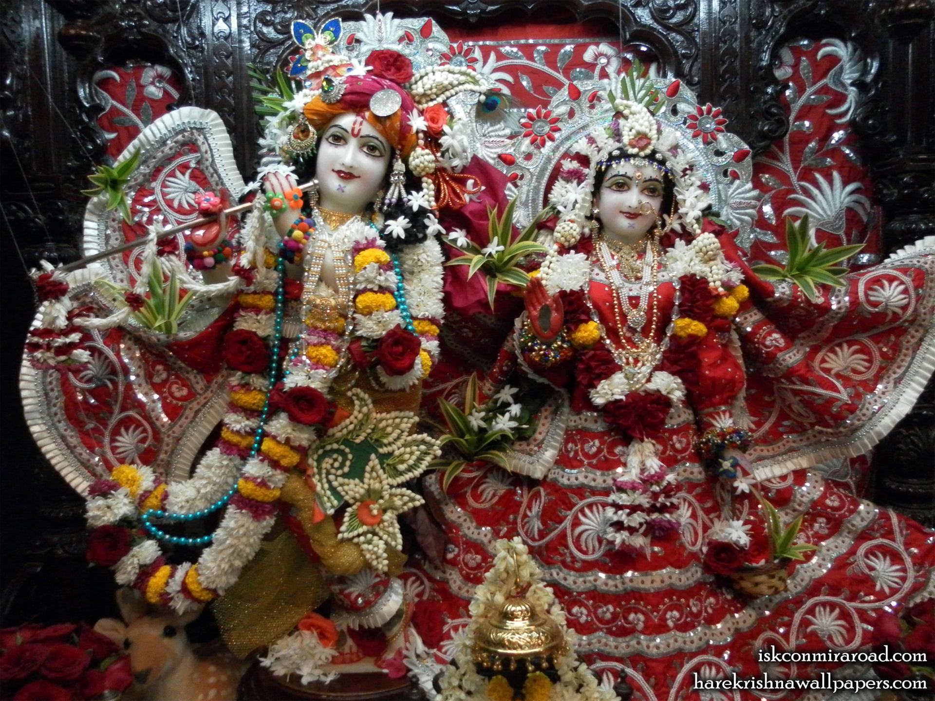 Sri Sri Radha Giridhari Wallpaper (010) Size 1920x1440 Download