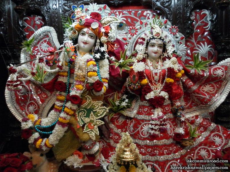 Sri Sri Radha Giridhari Wallpaper (010) Size 800x600 Download