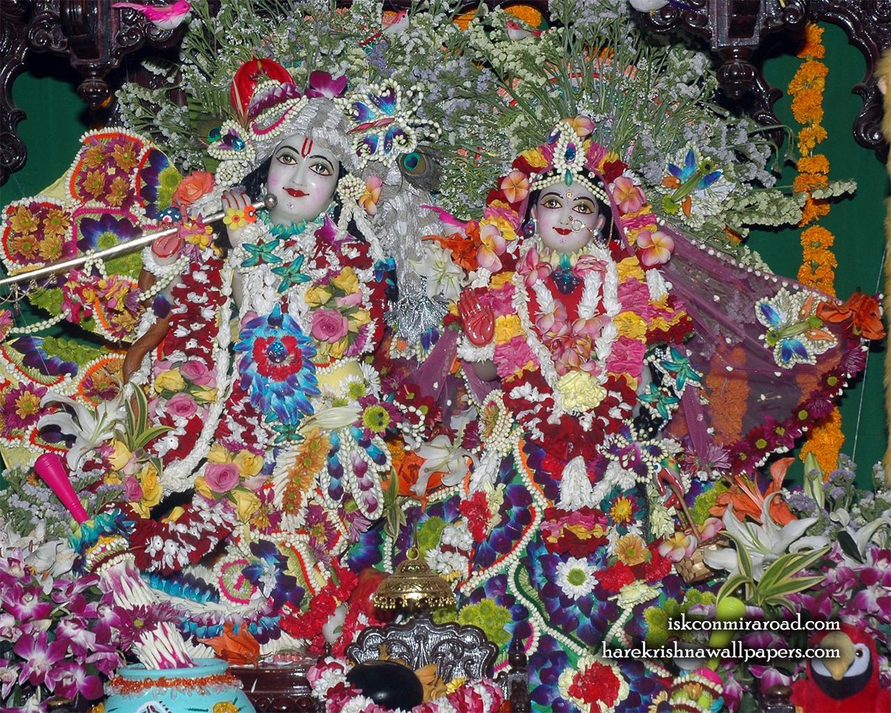 Sri Sri Radha Giridhari Wallpaper (012) Size 1280x1024 Download