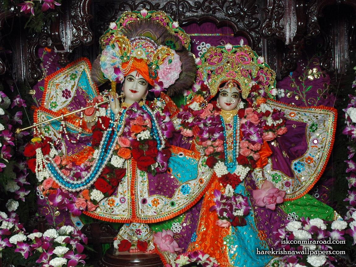 Sri Sri Radha Giridhari Wallpaper (016) Size 1152x864 Download